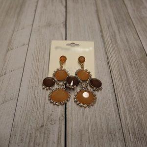 Jewelry - Chic Dangle Earrings